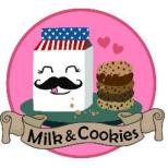 Milk and Cookies Movember