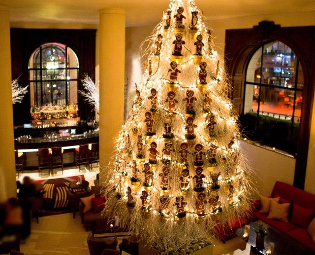 Christmas-Tree-2012 one aldwych