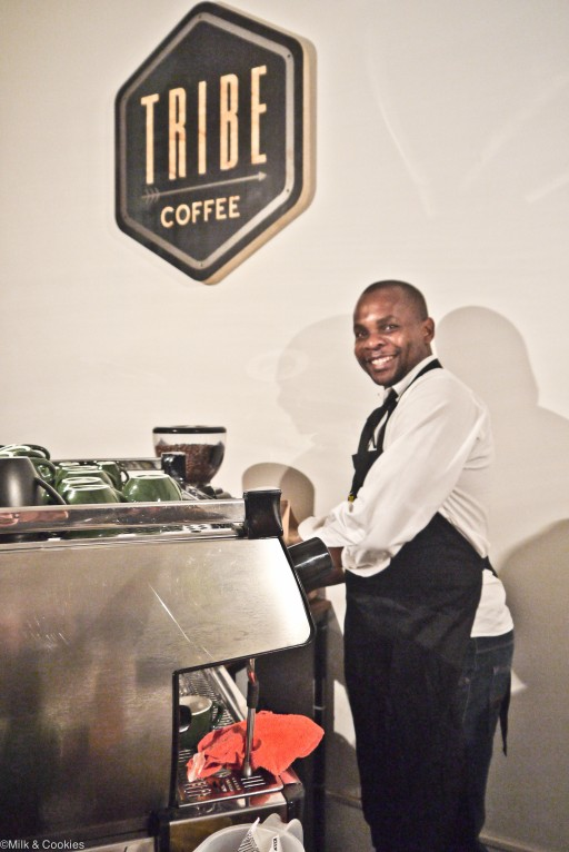 Tribe Coffee Launch |  Milk and Cookies SA-4