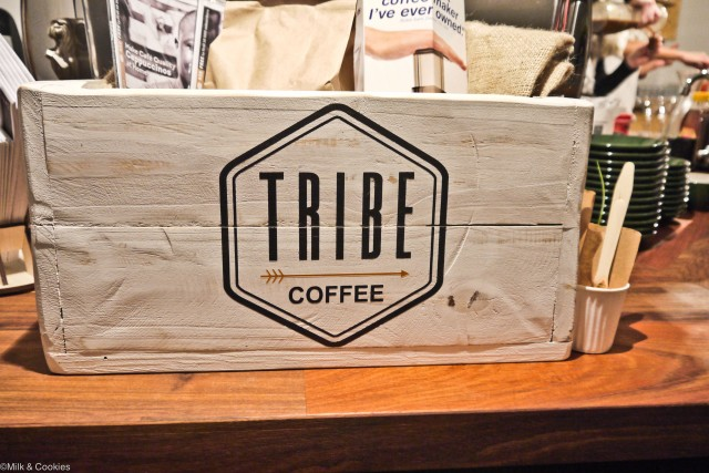 Tribe Coffee Launch | Milk and Cookies SA