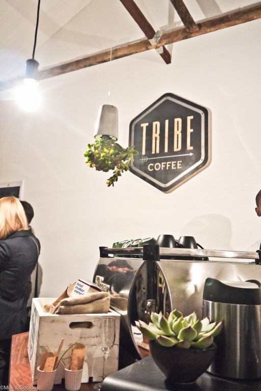 Tribe Coffee Launch |  Milk and Cookies SA-9