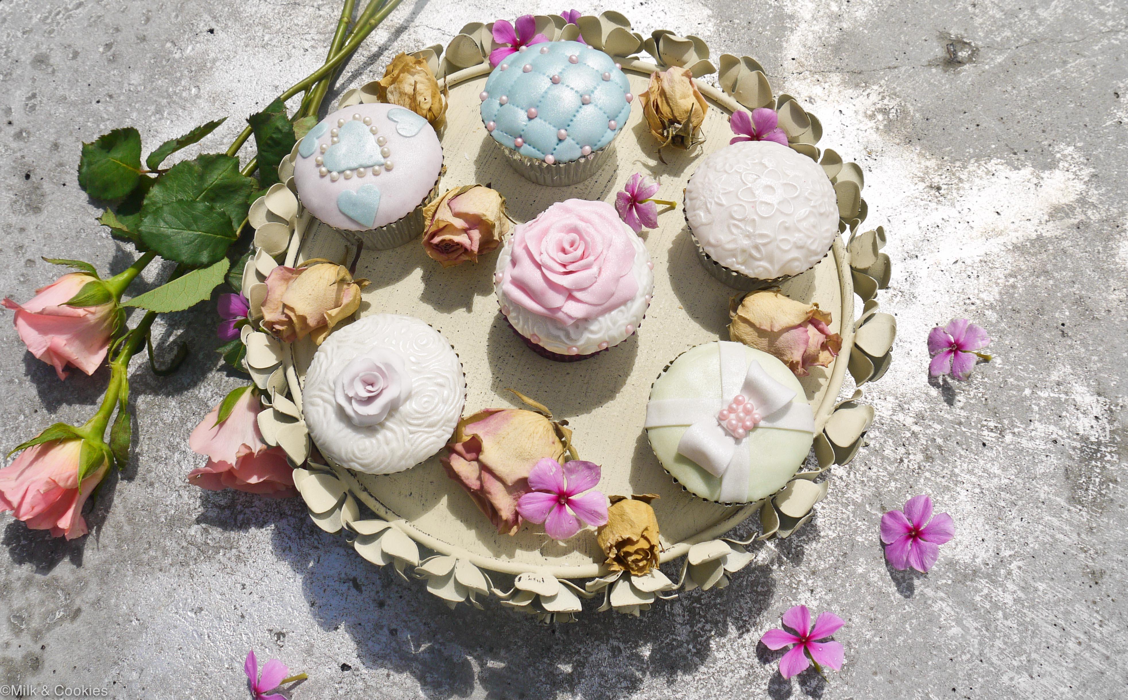 Carol's Cakes | www.milkandcookiessa.wordpress.com