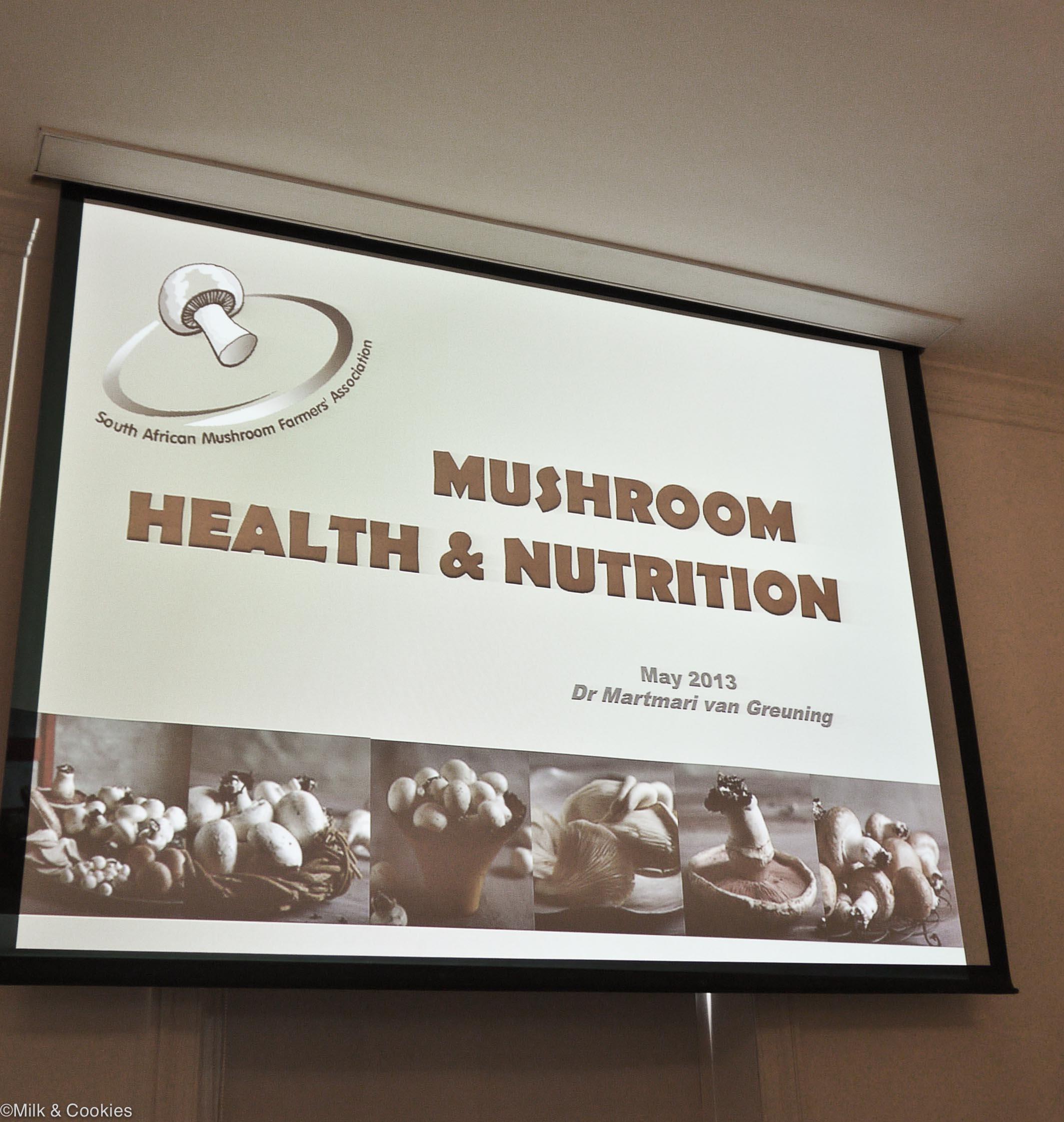 South African Farmers Mushroom Association | www.milkandcookiessa.wordpress.com