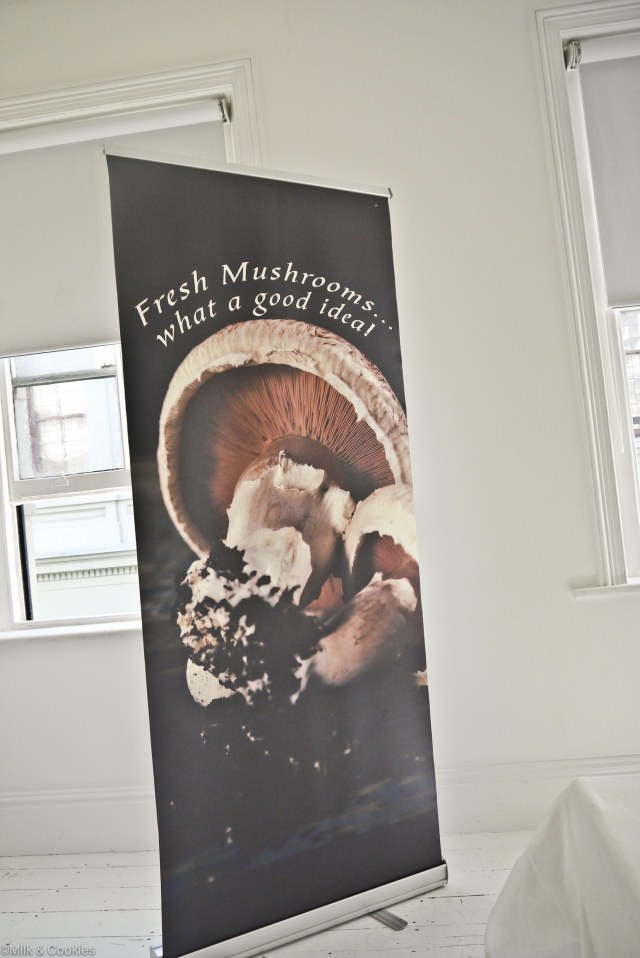 South African Farmers Mushroom Association |  www.milkandcookiessa.wordpress.com
