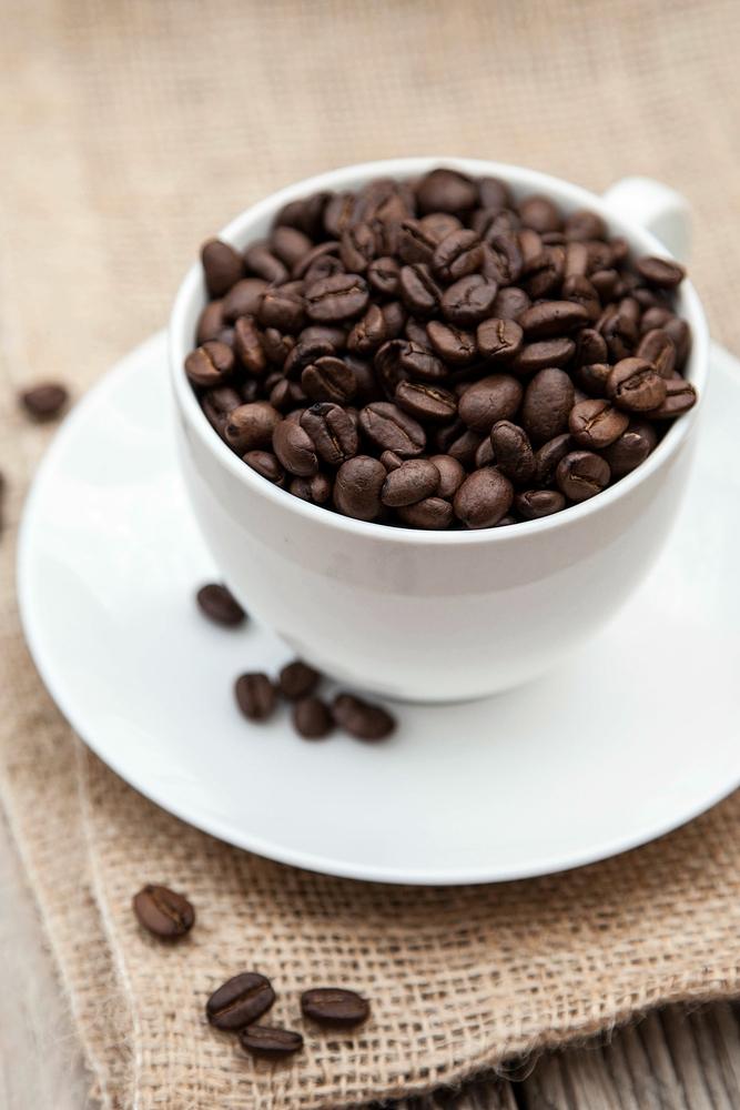 Coffee Beans Milk and Cookies SA