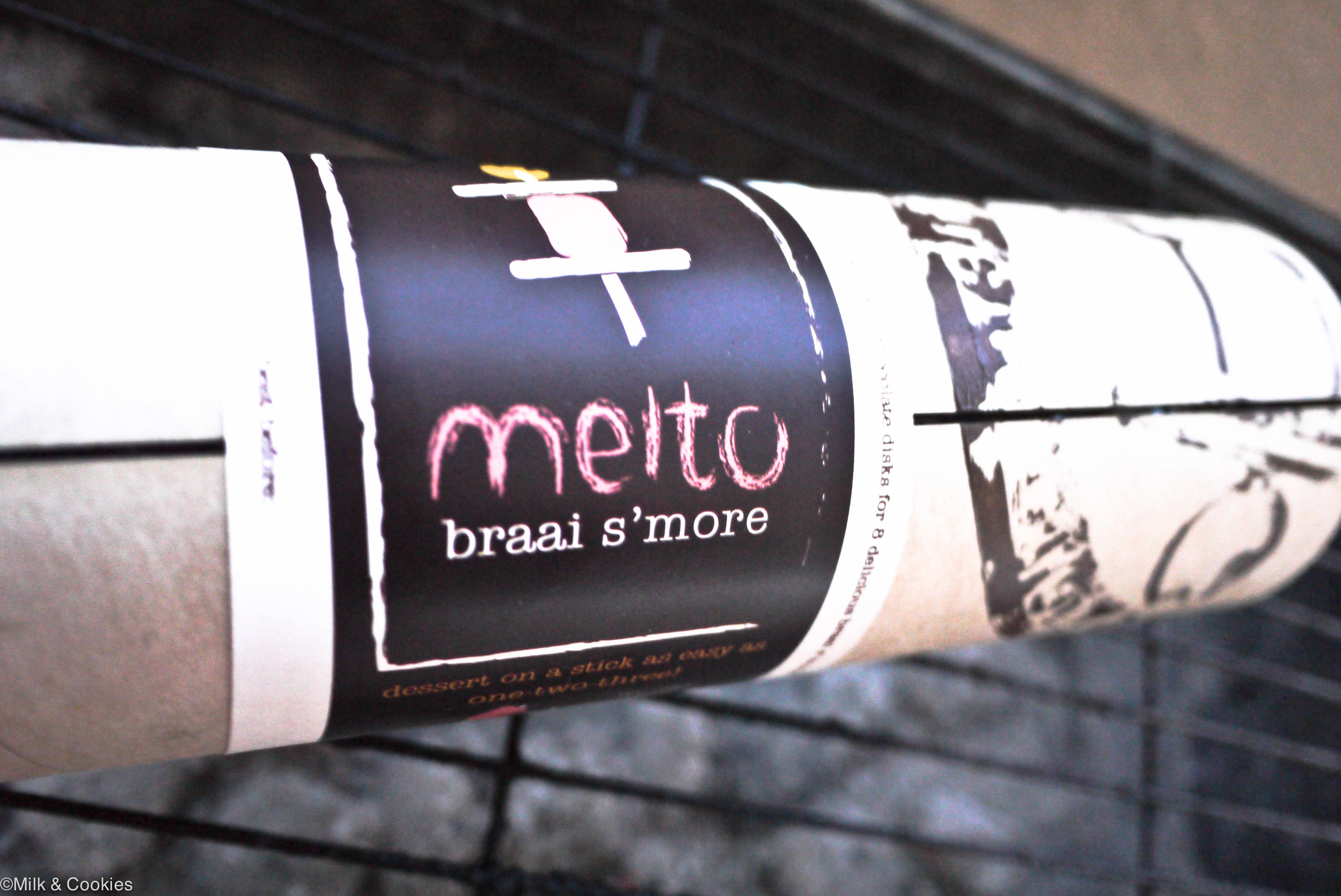 Melto South Africa | Milk and Cookies SA