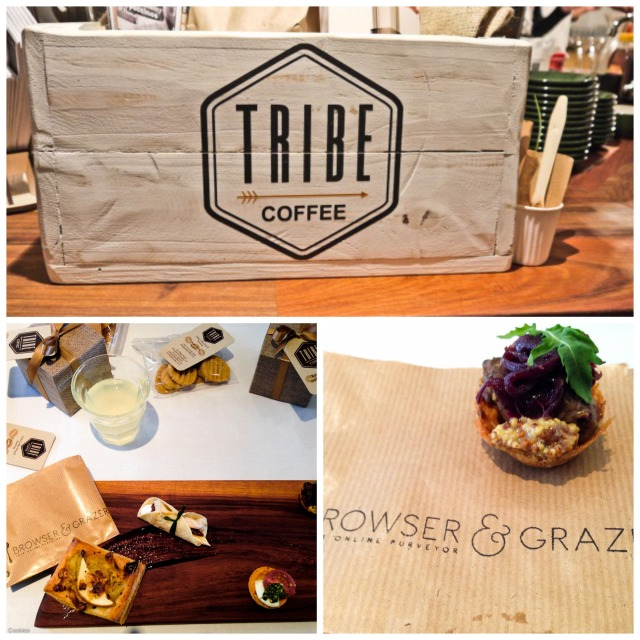 Browser and Grazer Tribe Coffee | Milk and Cookies SA