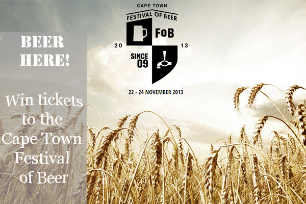 Win tickets to the festival of beer Milk and Cookies