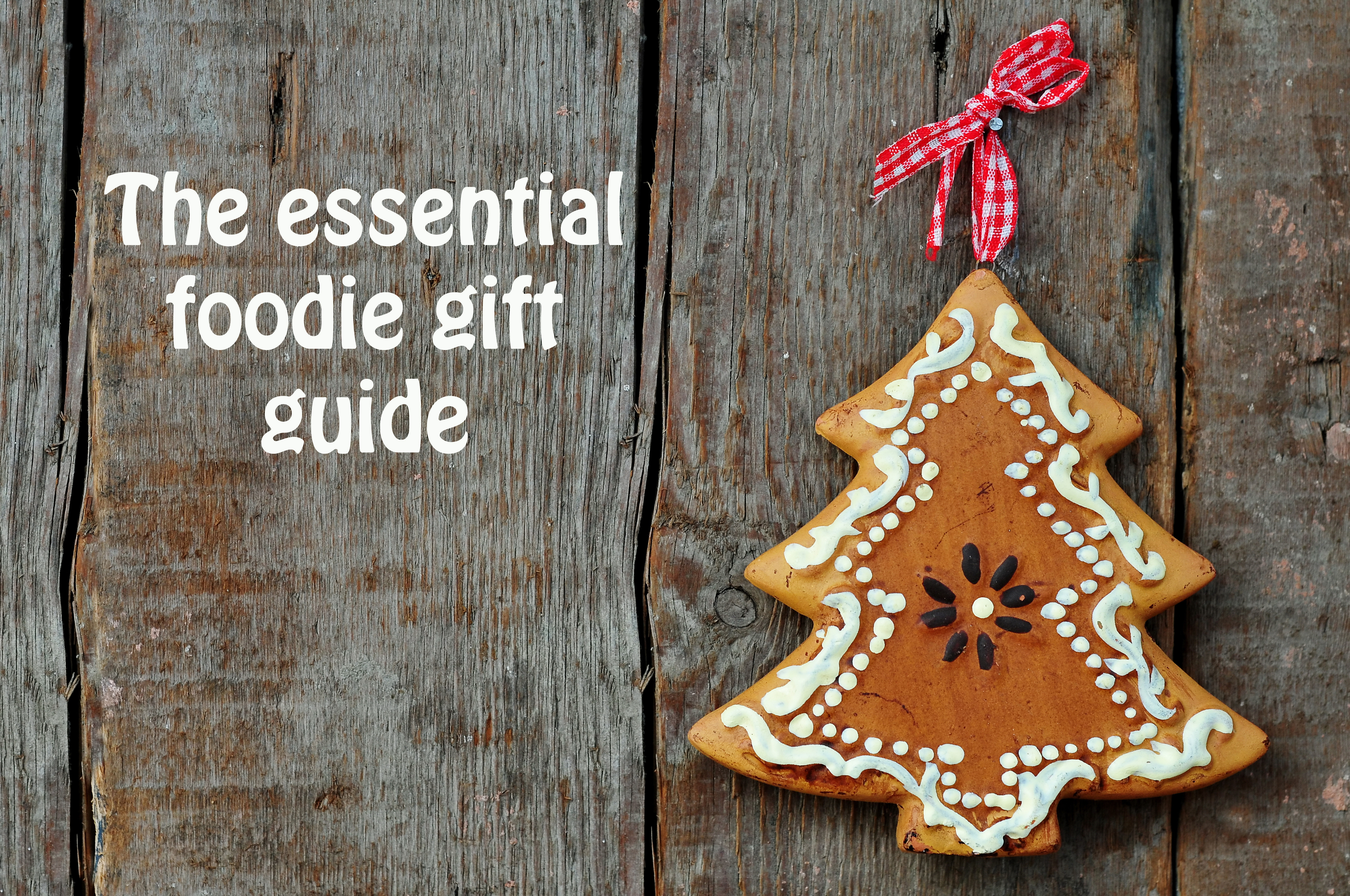 The essential foodie gift guide | Milk and Cookies SA
