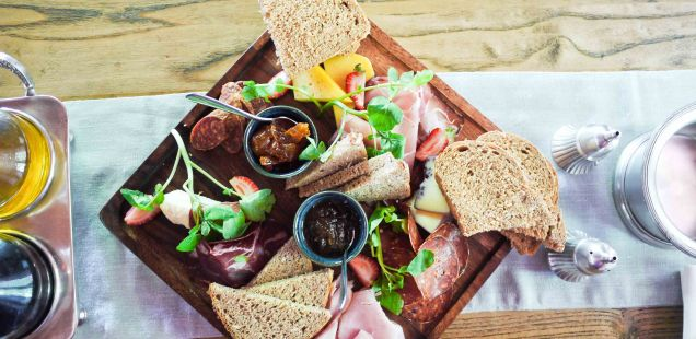 Lanzerac Wine Estate for Food24 | Milk and Cookies SA