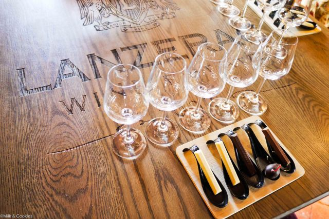 Lanzerac Wine Estate| Milk and Cookies SA-15