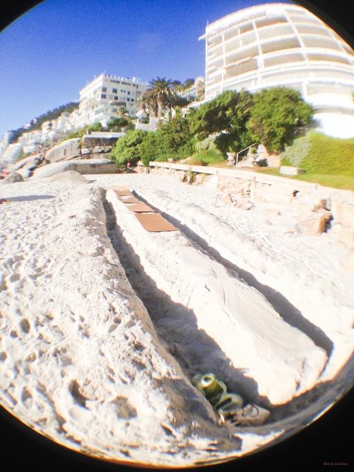 The Adams Beach Picnic | Milk and Cookies SA